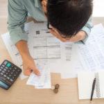 inadimplencia da taxa condominial